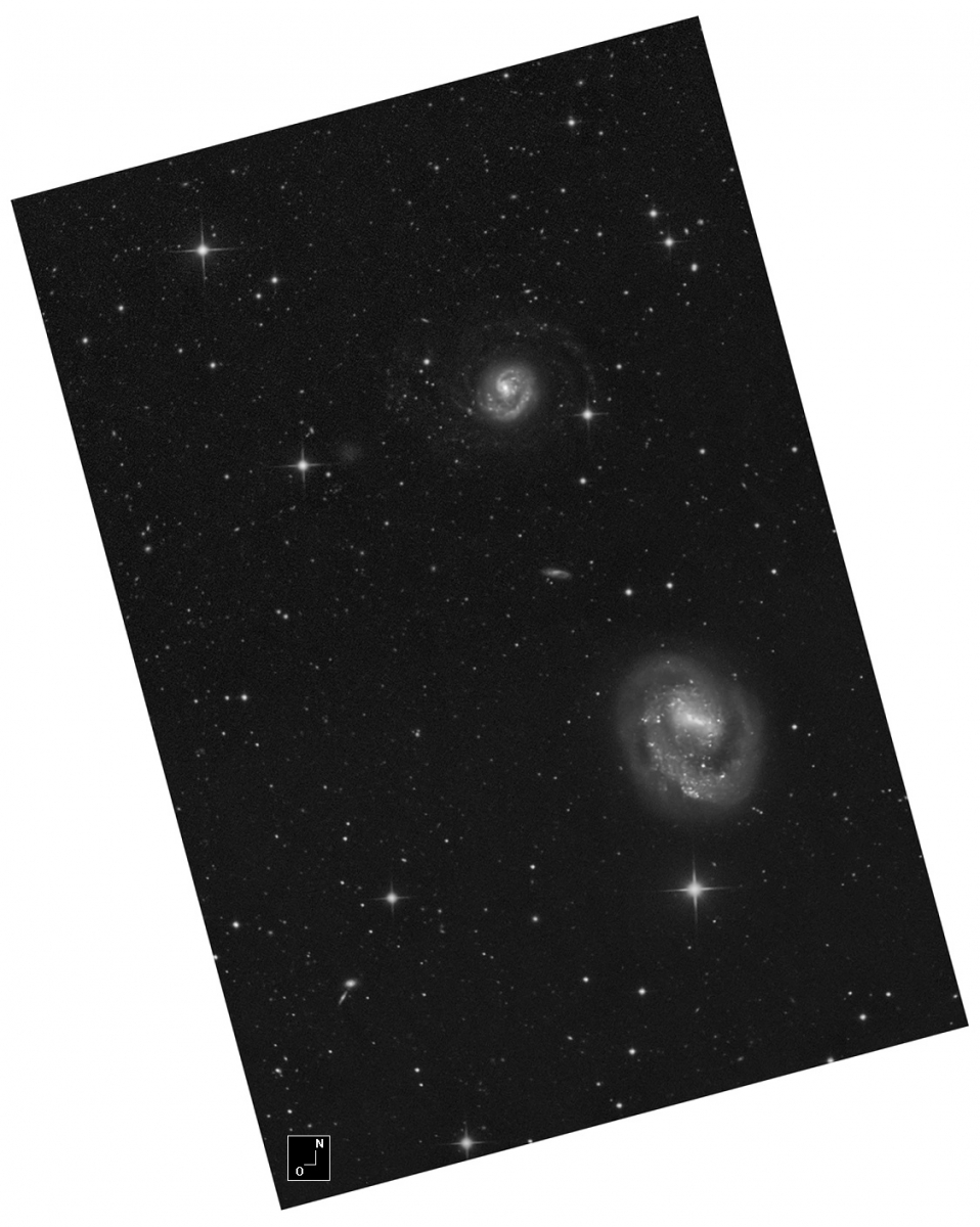 NGC4618-4625_Melle_Sparenberg_21x600s_skl_ausgerichtet