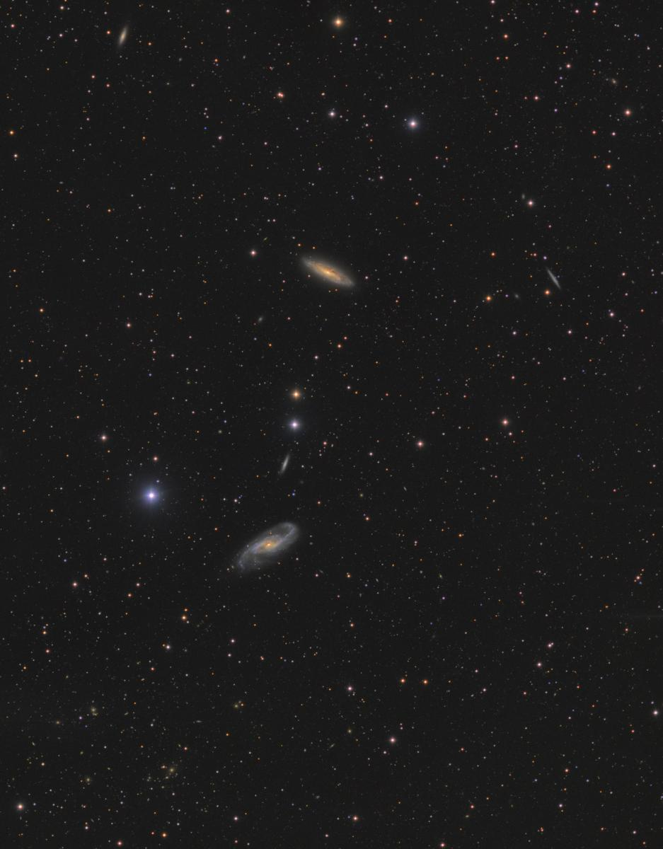 NGC4536 full